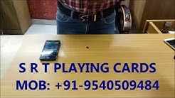 Belt Scanner Cheating Card Device for Andar Bahar Game in Nagpur