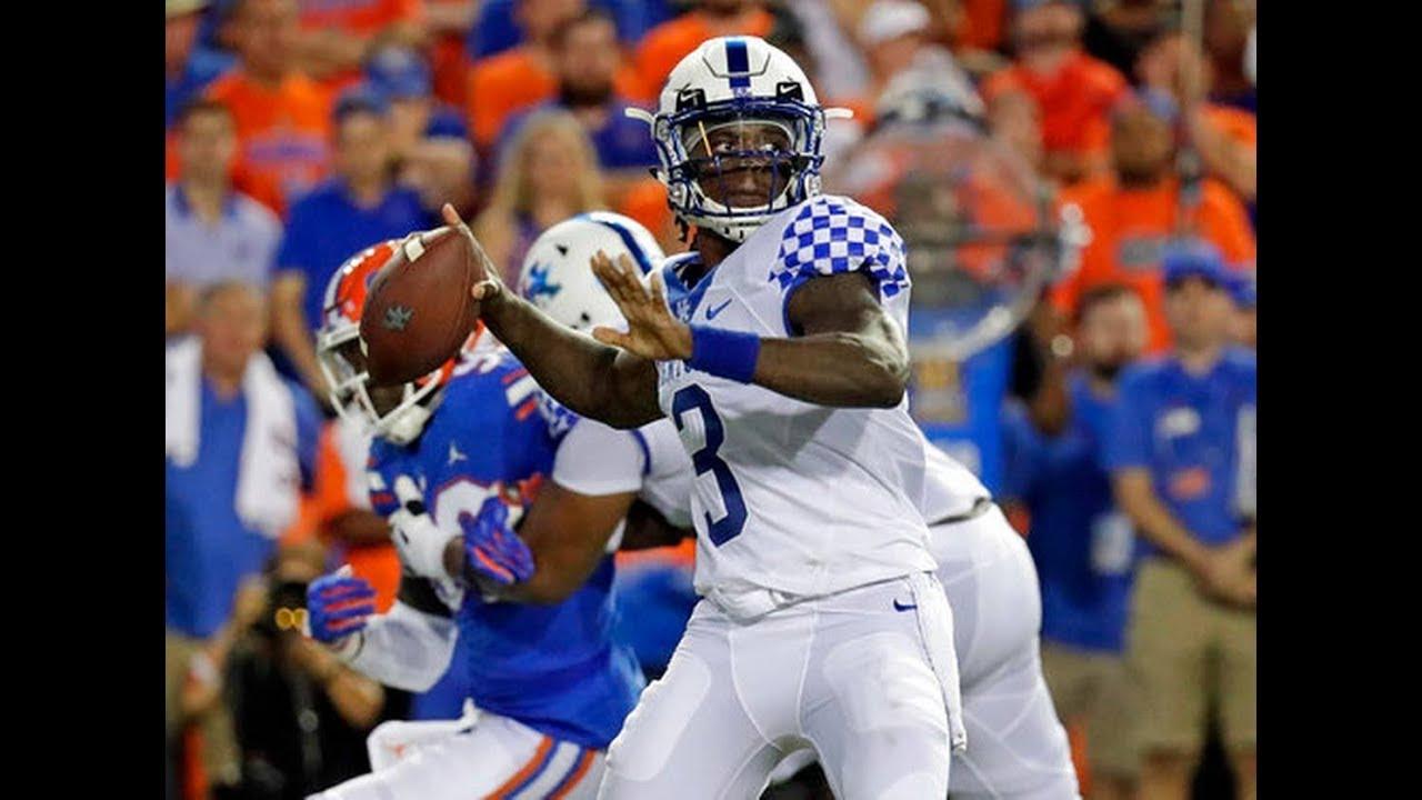Three takeaways from Kentucky football's win over Louisville