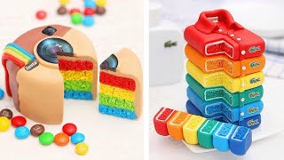 1000+ Most Amazing Cake Decorating Ideas#4 | So Tasty Cake Decorating Compilation | So Easy Hacks