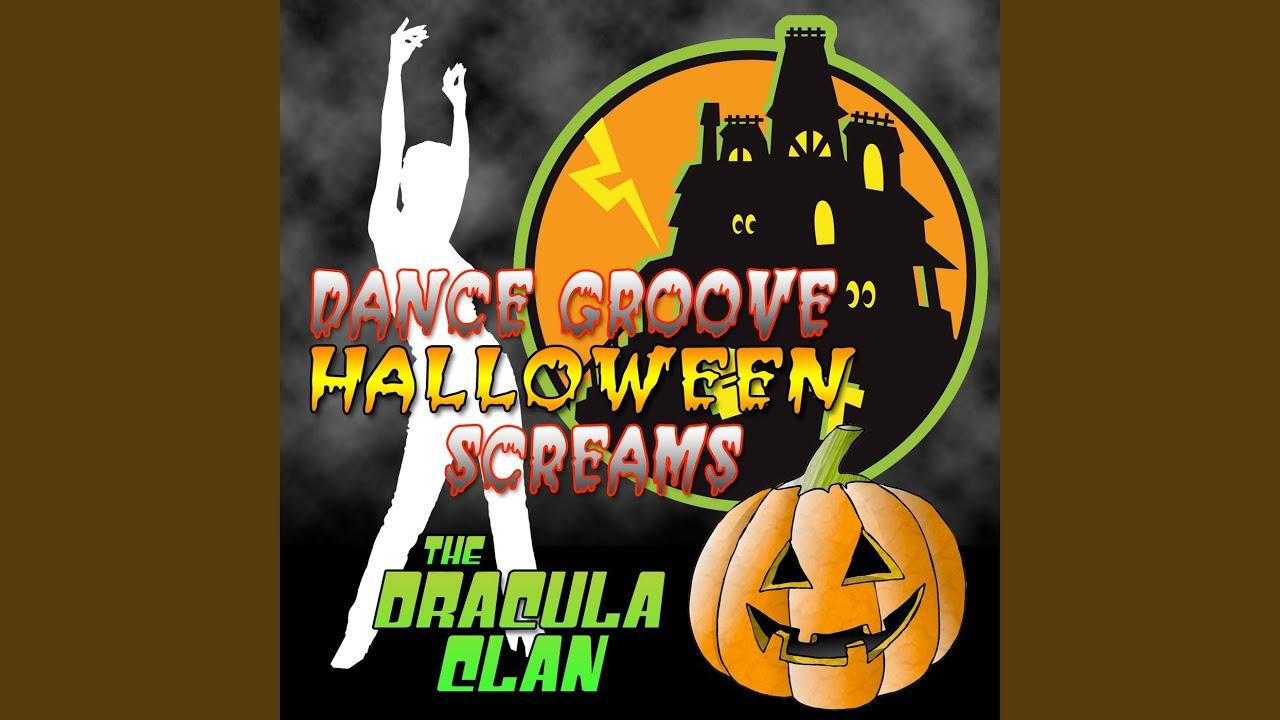 Scary Mummy Song Halloween - YouTube