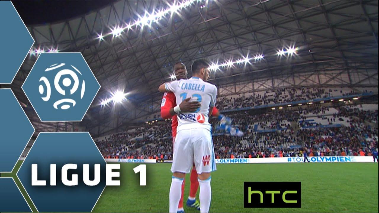 Olympique De Marseille Stade De Reims 1 0 R 233 Sum 233