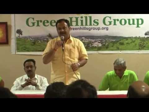 GREEN HILLS GROUP Exhibition 2016