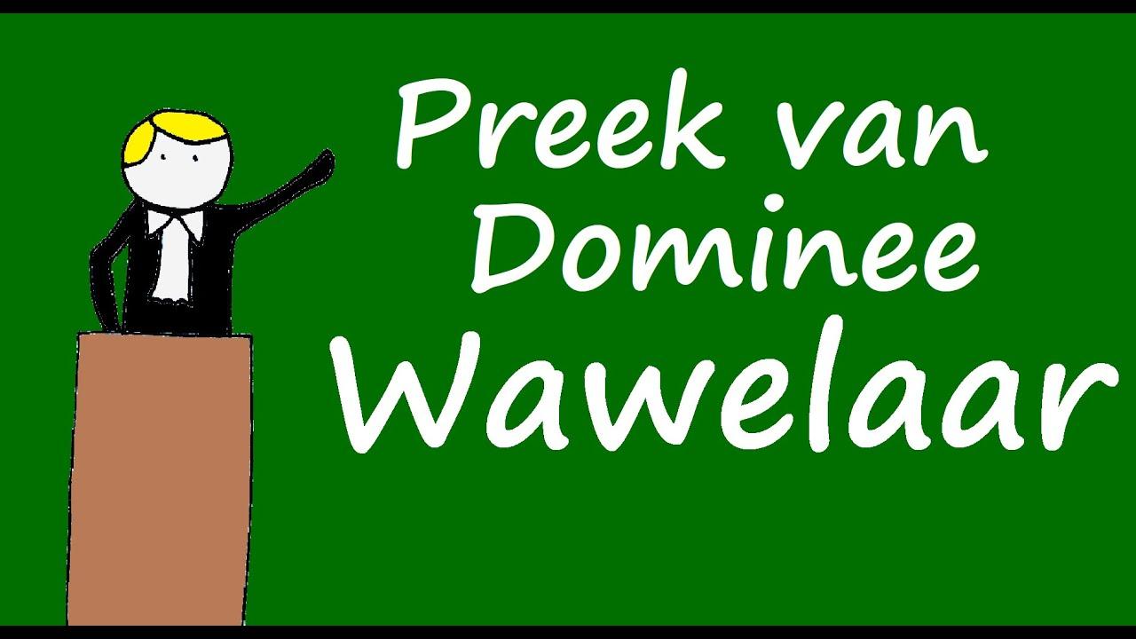 Citaten Uit Max Havelaar : Samenvatting max havelaar de preek van dominee wawelaar