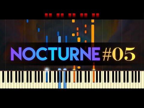 Nocturne in F-sharp major, Op. 15 No. 2 // CHOPIN