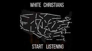 do black lives matter to white christians?