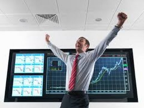 Forex Trading Education | Forex Top-Down Trading E