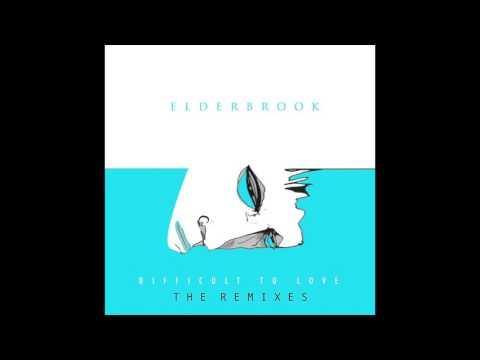 Elderbrook - Difficult To Love  (MR H'S Remix)
