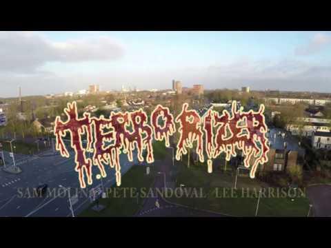 """Terrorizer - """"Terror In Tilburg"""" Full Show"""