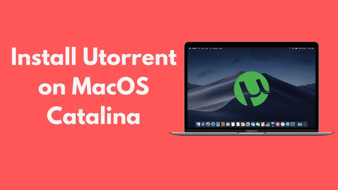 Download utorrent for mac catalina freecell