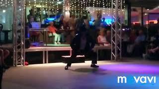 Dance Acrobatics Show Benidorm España 2018