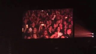 """The Weeknd - """"The Hills"""" (Live) - Beauty Behind The Madness Tour: Miami - 12/19/15 thumbnail"""