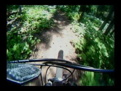Trails Of The Keweenaw