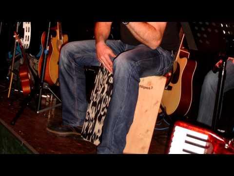 Morgen (Johannes Oerding) - Cover by Acoustic Pur