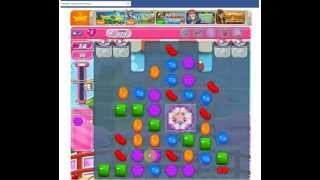candy crush saga Level 374
