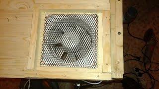 Коптильни горячего и холодного копчения.(Обзор электростатической коптильни горячего и холодного копчения., 2016-12-15T13:00:39.000Z)