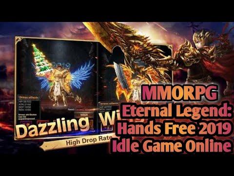 Eternal Legend – Gameplay   Boss Hunt   Items   PVP   Quest   Farming Guide