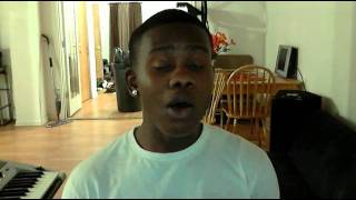 Jamie Foxx -Mary Mary Quite Contrary(Cover) Malcolm Allen