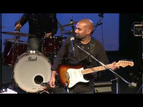 Kevin Ramessar - Live at the Registry Theatre, Harvest Moon
