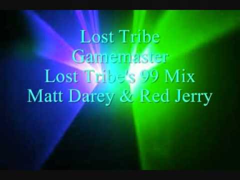 Lost Tribe - Gamemaster Lost Tribe's '99 Mix Matt Darey & Red Jerry.wmv mp3