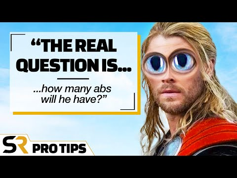 Download THE Marvel Character Tutorial   Pro Tips by Pitch Meeting