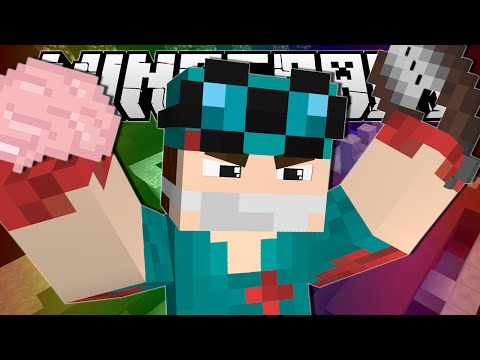 Minecraft | THREE NEW PATIENTS!! | Surgeon Simulator Custom Map