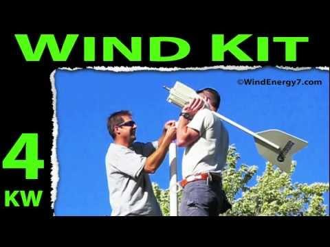 Wind Energy - Renewable Energy