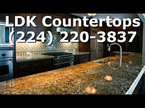 Downers Grove granite countertops fabricators - Downers Grove IL