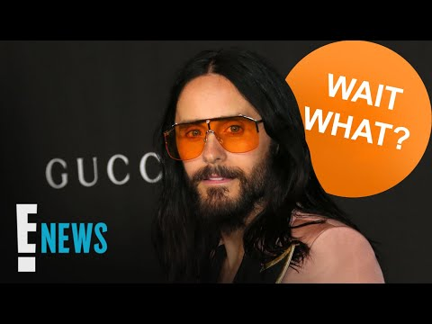 Jared-Leto-Had-No-Idea-About-Coronavirus-E-News
