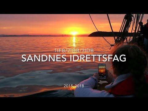 Sandnes Idrett 2015-2018