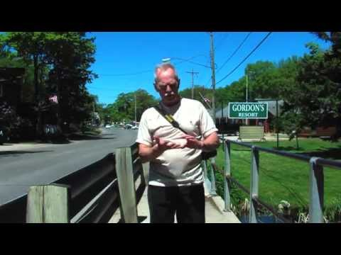 Great Getaways: Curtis Michigan / Mick's Bait Shop