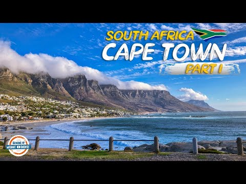 Cape Town South Africa - A City You'll Fall in Love With   90+ Countries With 3 Kids