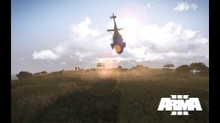 Скачать ARMA 3 Avalon Life