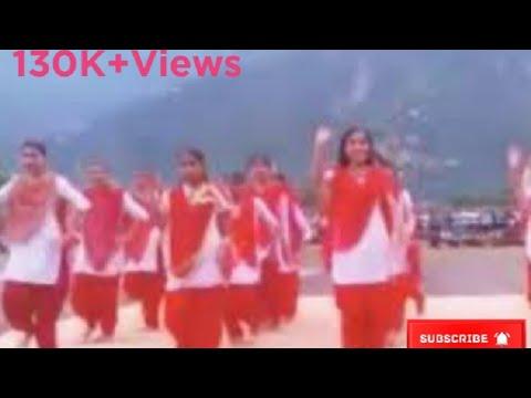 Latest Jammu Girls dance on dogri song 😁😁😁