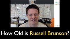 Russell Brunson age how old is Russell Brunson bio
