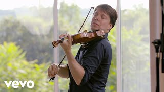 """Joshua Bell, Peter Dugan - """"Summertime"""" from Porgy and Bess (Official Video)"""