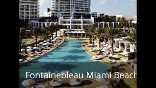 Dicas - Os 10 melhores Hotéis de Miami