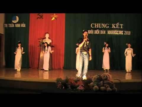 Miss NinhHoa.Org 2010  -  Em Trong Mắt Tôi