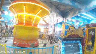 Video 월미도 테마파크 유람기  Wolmido island  thema park incheon korea download MP3, 3GP, MP4, WEBM, AVI, FLV November 2017