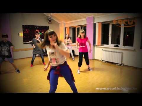 Разминка I Noise In House I Rihanna   You Da One Dave Aude Club I Dance Studio Focus