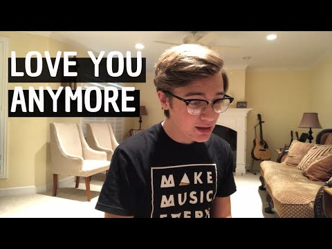 Love You Anymore (Michael Bublé) - Cover By Josh Mortensen