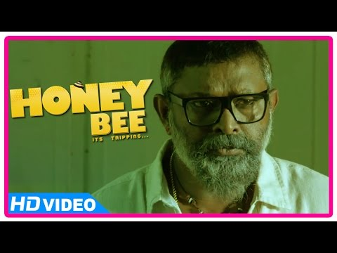 Honey Bee Malayalam Movie   Scenes   Lal And His Brothers In Fish Export Company   Bhavana
