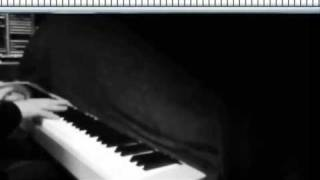 Cry Me a River - Jazz piano