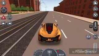 Driving school 2016 Fastest Car Revealed screenshot 3