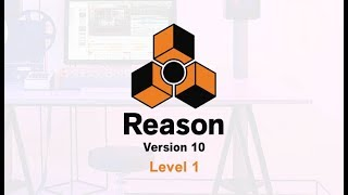 How To Reason 10 Beginner Level 1 - User Interface