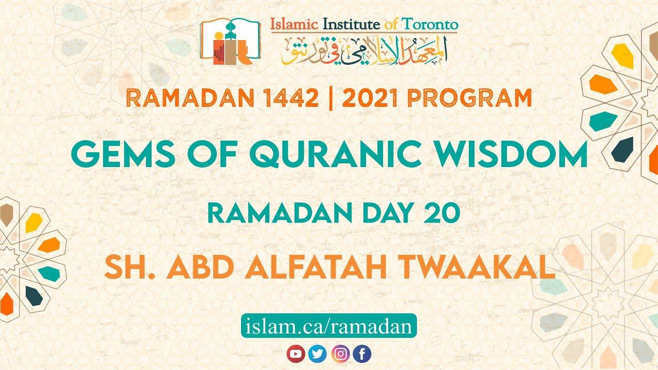 Download Resilient Hour   Day 20   Sh. Abd Alfatah Twaakal