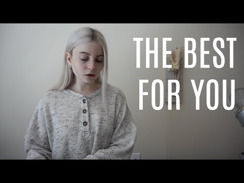 The Best For You - Nana Ou-Yang (Holly Henry Cover)