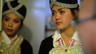 A Hmong Daughter's Right of Passage