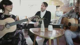"""Prag Rolling Stone Session - """"Bis einer geht"""""""