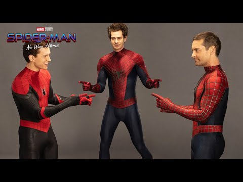 Marvel Phase 4 Movies Trailer Announcement Spider-Man 3 and New Avengers Breakdown