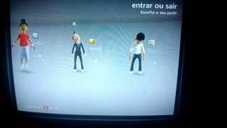 Solução erro ao fazer conta na live Xbox 360